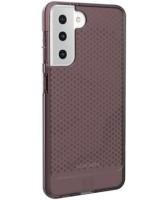 Urban Armor Gear [U] Lucent Samsung Galaxy S21 Hoesje Dusty…