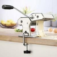 Pastamachine met tafelgreep  Alleen deze week 10% extra kor…
