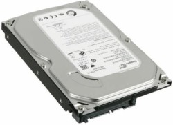 """Opruiming showmodel Seagate PC harddisk 3,5"""" st3250312as 25…"""