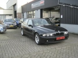 Bmw 5-serie 520I EXECUTIVE Automaat Young timer Vele Extra'…