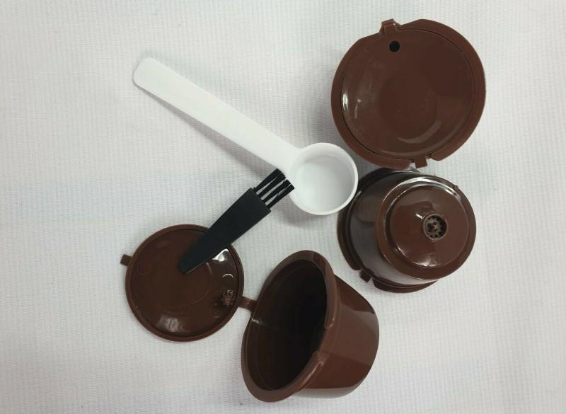 Herbruikbare Koffie Capsules