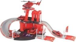 112 Brandweer Garage Speelset