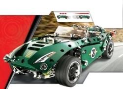 Meccano 5 Modellenset Roadster Bouwset