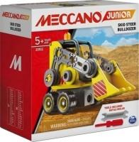 Meccano - Junior Action Builds - Bulldozer - schranklader