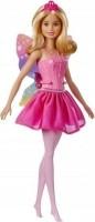 Barbie Dreamtopia Fairy Ballarina - blond