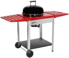Deluxe barbecue met zijtafels  Alleen deze week 10% extra k…