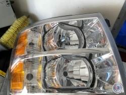 Koplamp Chevrolet Silverado 2500HD | RECHTS