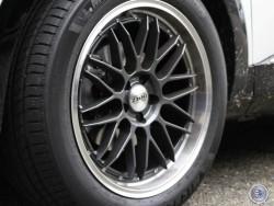 Peugeot 3008 velgen + Winterbanden (Michelin) | 235/50R19