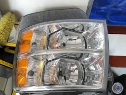 Koplamp Chevrolet Silverado 2500HD | LINKS