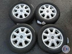 Mini Cooper | 175/65R15 Originele velgen | Vredestein Snowt…