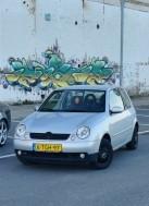 Volkswagen lupo 1.0 mpi uit 2004.