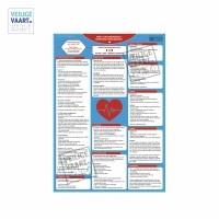 EHBO / First Aid instructies | Voor scheepvaart | ENGELS |…