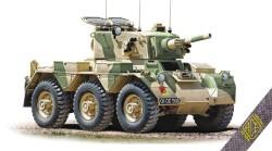 ACE   72435   FV-601 Saladin Armoured car   1:72