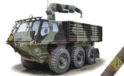 ACE   72436   FV-623 Stalwart MK.2 Limber Vehicle   1:72