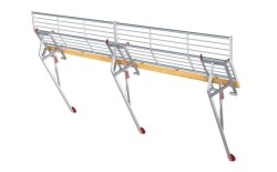 RSS dakrandbeveiliging complete set 9 meter
