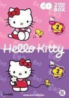 Hello Kitty 2 Box (2DVD) 120 Min.