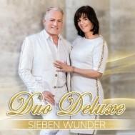 Duo Deluxe - Sieben Wunder - (CD)