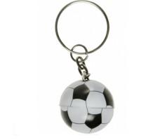 8 x sleutelhanger voetbal - uitdeelcadeautjes - verjaardag…