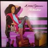 LP Donna Summer,The Wanderer,1980,nwst,GHS 2000,USA(p),Disc…
