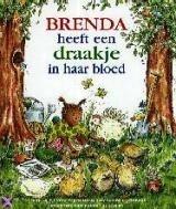 Brenda heeft een draakje in haar bloed