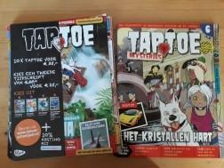 Taptoe 10x