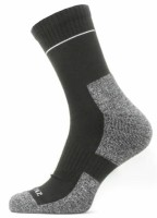 Sealskinz Solo QuickDry Ankle Length Socks 47-49