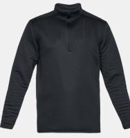 Under Armour Golfsweater Storm Daytona Zwart korte rits