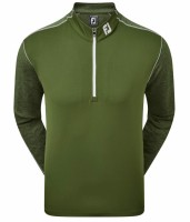 Footjoy Tonal Heather Chill Out Olive