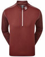 Footjoy Tonal Heather Chill Out Maroon
