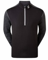 Footjoy Heather Chill Out Black