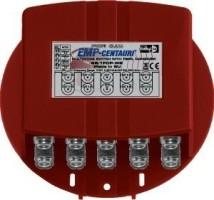 EMP DiSEqC 8/1 switch