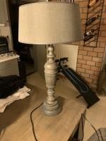 Staande lampen