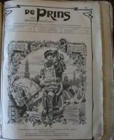 De Prins der geïllustreerde bladen - jaargang 1926