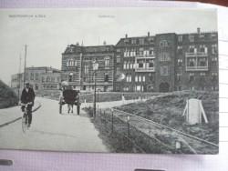Ansichtkaarten Noordwijk / aan zee.