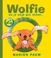 Leesvoer  -   Wolfie