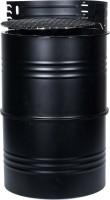 Kolenbarbecue -  drum  Alleen deze week 10% extra korting