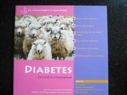 Diabetes Een wolf in schaapskleren.