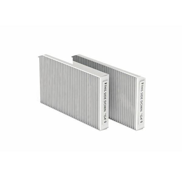 Zehnder Filterset  WHR 918    G3/G3   400100035
