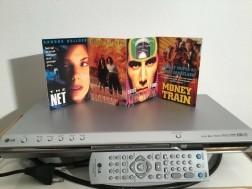 L.G . dvd -blu-ry speler