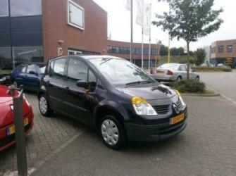 Renault - Modus 1.2 16V Acces