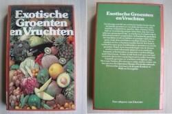 199 - Exotische groente en vruchten - E Nakken-Rövekamp
