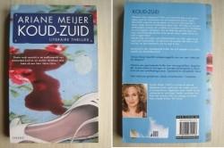 213 - Koud-Zuid - Ariane Meijer