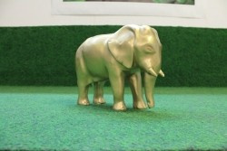 Gouden olifant