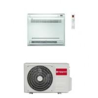 Nippon 2,5 kw vloermodel airconditioner
