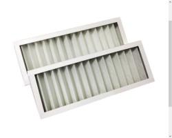 Exhausto VEX 170 filterset