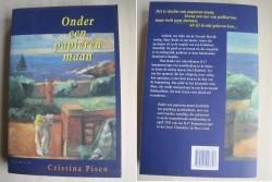 370 - Onder een papieren maan - Cristina Pisco