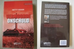 376 - Vermoorde onschuld - Hetty Visser
