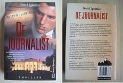 383 - De journalist - David Ignatius