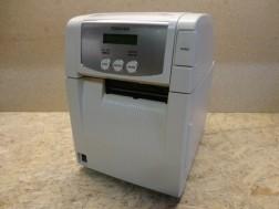 TOSHIBA TEC B-SA4TP Thermische Barcode / Label Printer 203D…