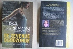 275 - De zevende doodzonde - Lisa Jackson